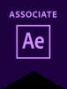 Adobe Certified Associate After Effects