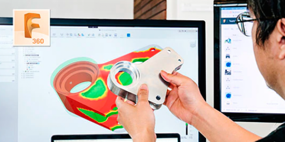Autodesk-CAD-for-Mechanical-Design