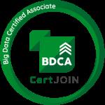 Big Data Certified Associate BDCA