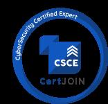 CertJoin Cybersecurity Certified Expert