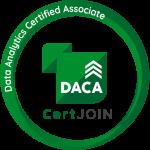 Data Analytics Certified Associate – DACA