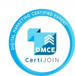 Digital Marketing Certified Expert DMCE