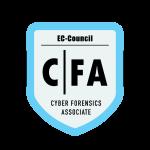 EC-Council Cyber Forensics Associate Certification