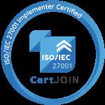 ISOIEC 27001 Implementer