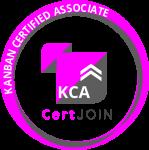 Kanban Certified Associate – KCA