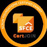 Scrum Foundations Certified Expert – SFCE