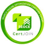 Search Engine Optimization Certified Expert – SEOCE