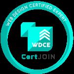 Web Design Certified Expert WDCE